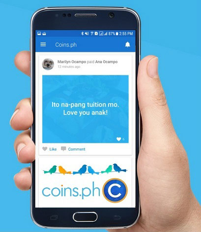 Coins Ph Review Earn Money Using Coins Ph Iloveonlinebiz